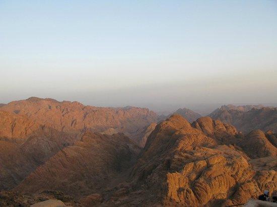 Habibitours - Day Tours: Amanecer en Sinaí.