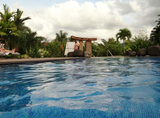 Casa Luna Hotel & Spa : just awesome