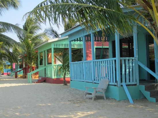 Tradewinds Hotel: The Blue Dolphin