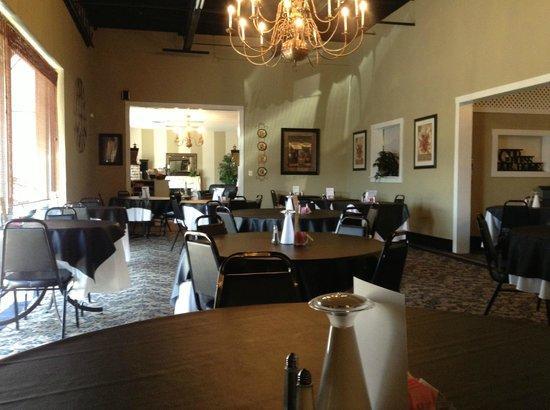 Lancaster Ohio Italian Restaurants