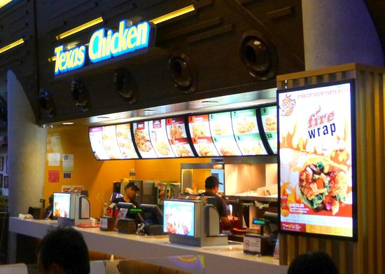 Singapore Airport Hotels: 515 Cheap Accommodation near