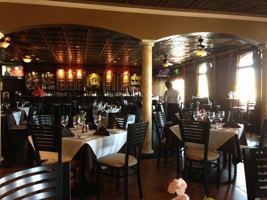 Cucina italiana mesquite restaurant reviews phone for Cucina italiana