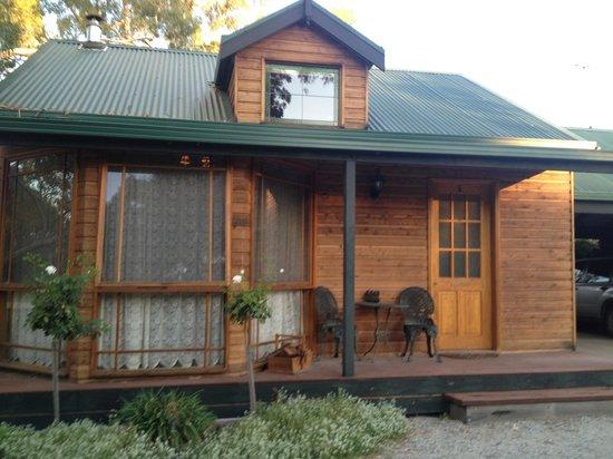 Cottages on Edward : Cottage on Edward