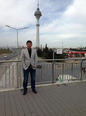 Malika Tashkent