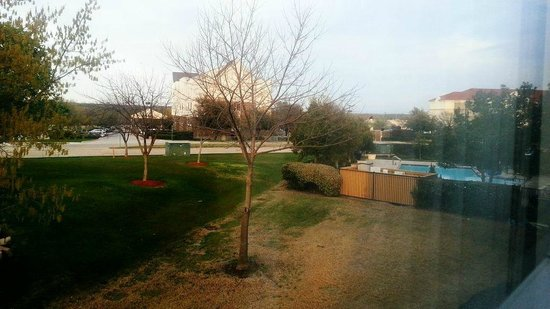 Extended Stay America - Dallas - Las Colinas - Green Park Dr.: View