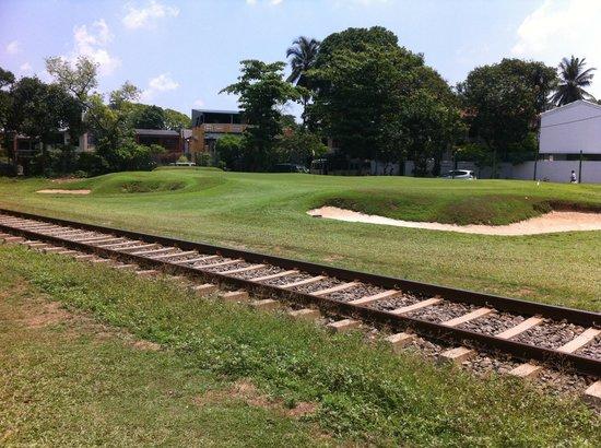 Royal Colombo Golf Club: Roya Colombo GC