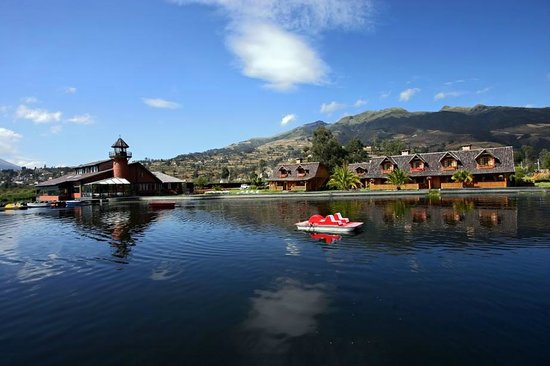 Photo of PuertoLago Country Inn Otavalo