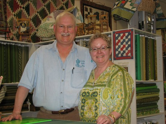 Cactus Quilt Shop (Tucson) - All You Need to Know Before You Go ... : quilt shops in arizona - Adamdwight.com