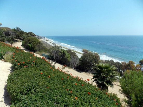 Lower Ocean View Lots Picture Of Malibu Beach Rv Park