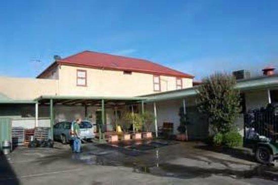 Mt Lyell Motor Inn 2017 Prices Reviews Photos Queenstown Hotel Tripadvisor