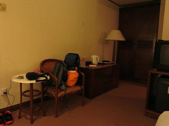 Holiday Villa Phnom Penh: Room