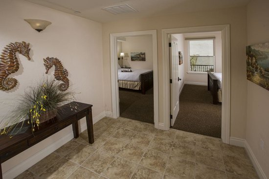 Valentina Suites: Three Bedroom Guest Rooms