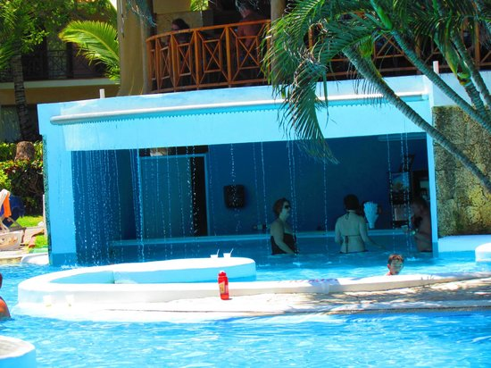 Pool Bar Picture Of Natura Park Beach Eco Resort Spa Punta