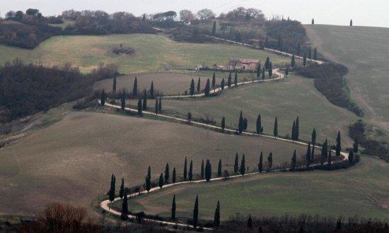 Ragi Tour Sorrento - Day Tour: Tuscany