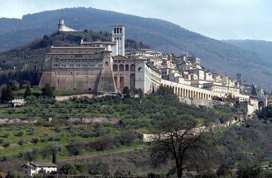 Ragi Tour Sorrento - Day Tour: Assisi