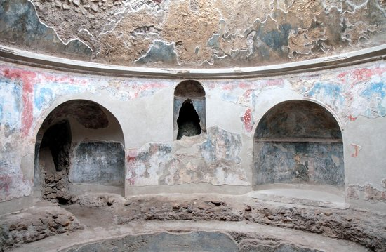 Ragi Tour Sorrento - Day Tour: Pompeii ruins