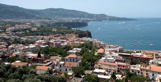 Ragi Tour Sorrento - Day Tour