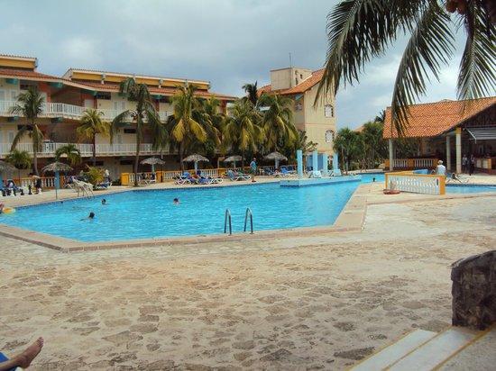 Sol Rio de Luna y Mares: Luna pool