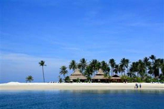 Koh Mook Sivalai Beach Resort Our