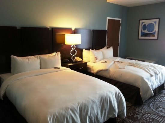 Four Points by Sheraton San Jose Airport: Radisson San Jose Airport