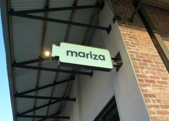 Photo of Italian Restaurant Mariza at 2900 Chartres St, New Orleans, LA 70117, United States