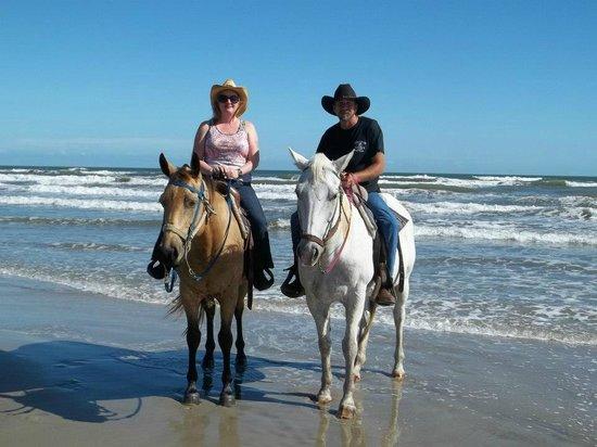 S-n-G Horseback Riding