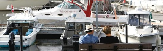 Port McNeill - Alert Bay - Sointula Ferry