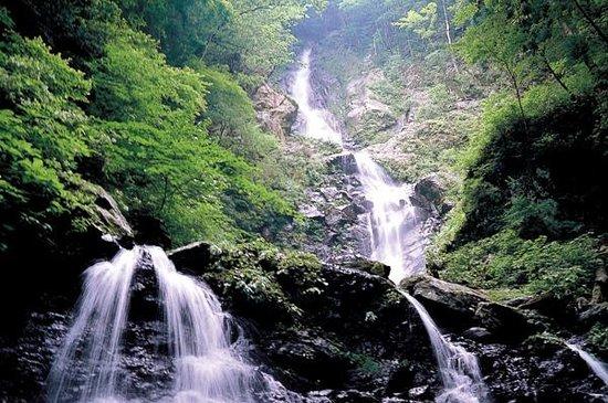 Fukuyo Waterfall