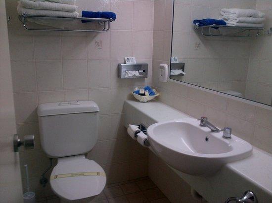 Rsl toilets