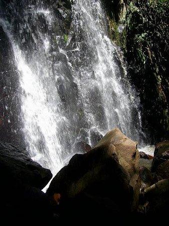 Bela Vista Waterfall Foto