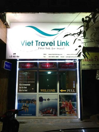 Viet Travel Link Corporation