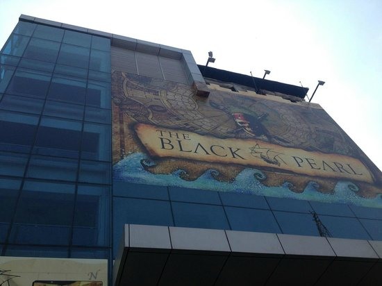 A pirate theme ambience - Reviews, Photos - The Black Pearl