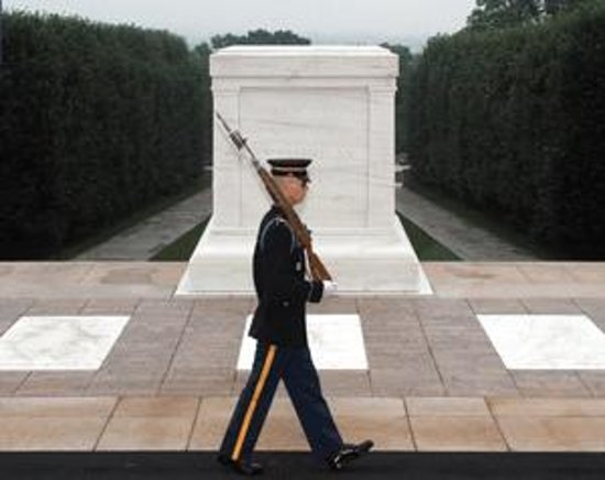 essay on tomb of unknown soldier tomb of the unknown soldier the tomb of the unknown soldier sits near the center of arlington national cemetery and is the final resting place for.