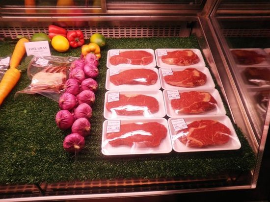 The Carvery Restaurant: The Carvery