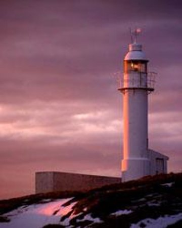 port aux basques channel lighthouse  newfoundland and