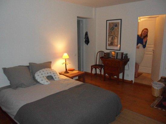 La Romarine: Our room