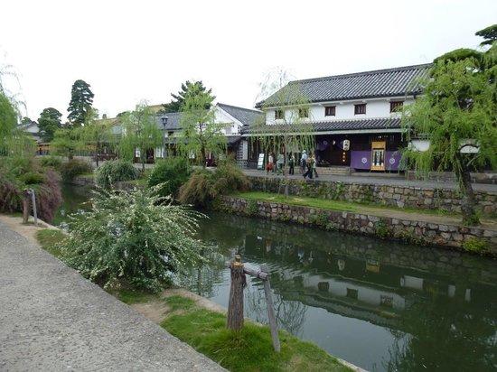 Kurashiki, Japan: 倉敷美観地区
