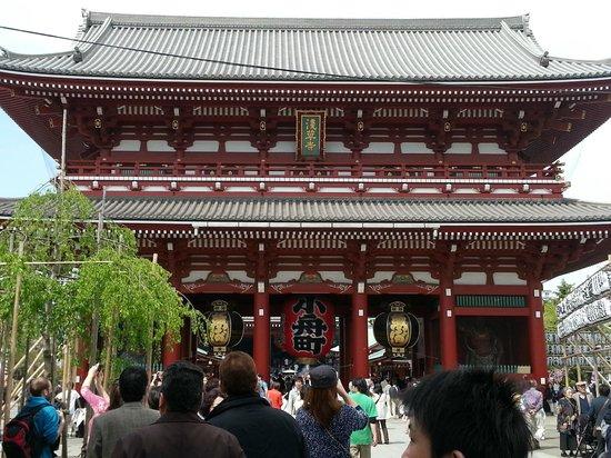 Sensoji - Picture of Asakusa, Taito - TripAdvisor