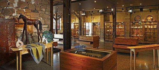 Henry Jones Design Gallery
