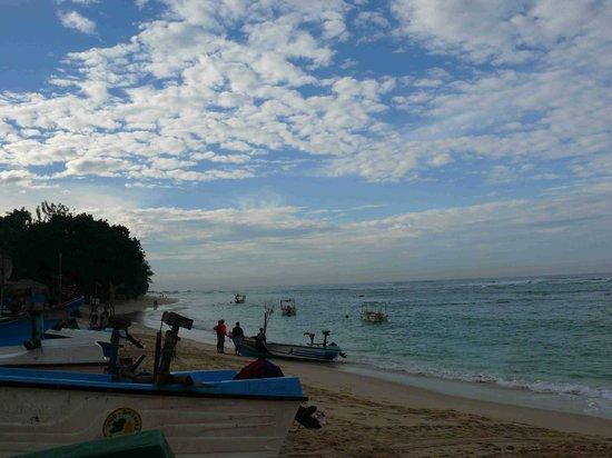 سامز جيست هاوس: Unawatuna Beach