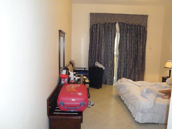 拜提公寓式飯店照片