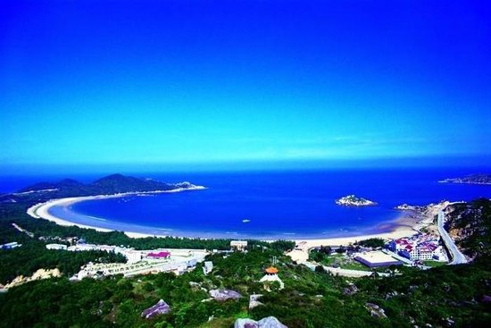 Shantou Mayu Island