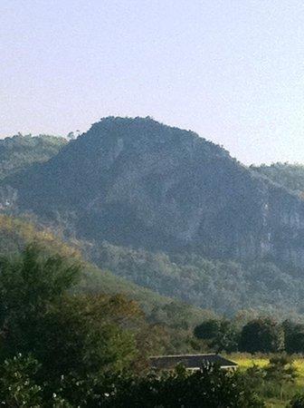 Kum Nangpaya : Mountain
