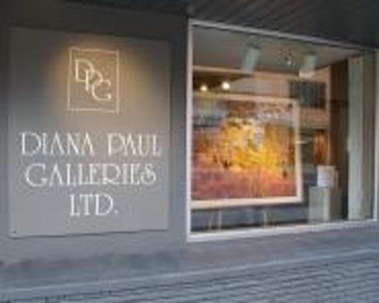 Diana Paul Galleries Ltd.