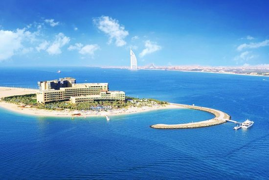 Rixos The Palm Dubai: Overview