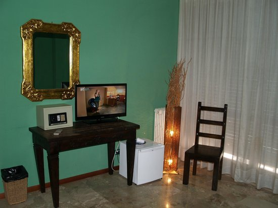Inn Centro - Lecce: Camera Executive