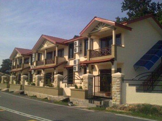 Maicare Inn: welcome