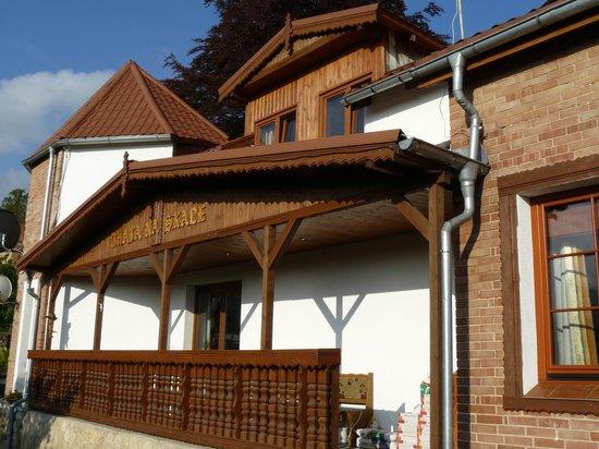 Chata na Skale: Piękne widoki