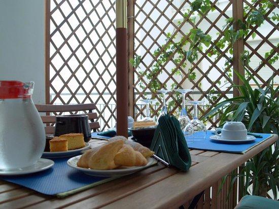 Inn Centro - Lecce: Breakfast