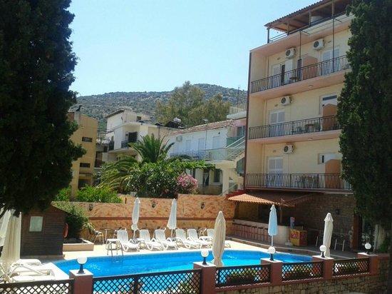 Photo of Hotel Thetis Tolon